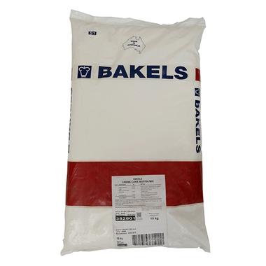 Bakels Cake Mix Ingredients
